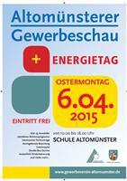 Plakat_Gewerbeschau-2015